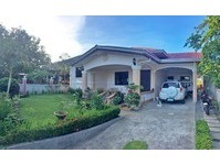 Indang, Cavite Loft Type Bungalow House & Lot For Sale