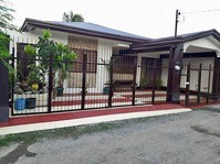 Lanang, Davao City House & Lot For Sale