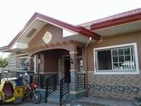 Longos St., Bonuan, Dagupan, Pangasinan House & Lot For Sale