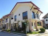 Luana Homes Upper Calajoan Minglanilla Cebu House & Lot Sale