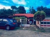 Marcos, Ilocos Norte House & Lot For Sale