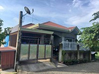 Markville Mayapyap Sur Cabanatuan City House & Lot For Sale