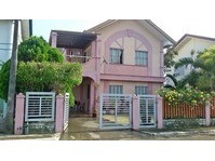 The Meadows Sta Maria Bulacan House & Lot For Sale