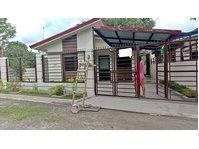 Mt. View Balibago Angeles City Pampanga House & Lot For Sale