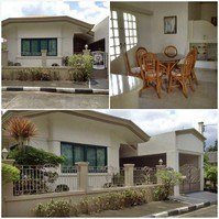 Nueva Villa, Alangilan, Batangas House & Lot For Sale