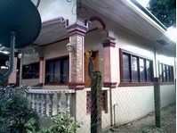 Olingan Dipolog City Zamboanga Del Norte House & Lot For Sale