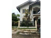 Orchard Of Wedgewood Sta Barbara Pangasinan House & Lot Sale