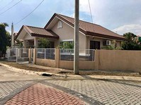 Panipuan, Mexico, Pampanga House & Lot For Sale