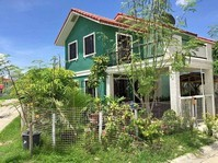 Parc Regency, Ungka, Iloilo City House & Lot For Sale