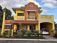 Pueblo Nino Subdivision Rosario Batangas House & Lot For Sale
