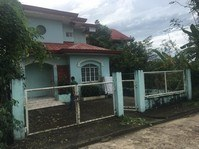 Ridge Town & Meadows Calasiao Pangasinan House & Lot For Sale