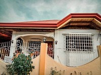 Riverville, Palanas, Lemery, Batangas House & Lot For Sale