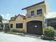 Roseville Subdivision San Fernando Pampanga House & Lot Sale