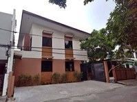 St. Anthony Subdivision, Cainta, Rizal Apartment For Rent