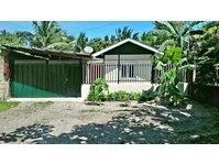 Tajao, Pinamungahan, Cebu House & Lot For Sale Near Beach