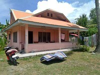 Tubtubon, Sibulan, Negros Oriental House And Lot For Sale