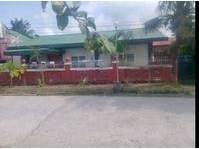 Zone 1, Pinamalayan, Oriental Mindoro House & Lot For Sale