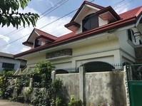Ana Ros Subdivision, Iloilo City House & Lot For Sale