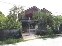 Arayat, Pampanga 2 Storey House & Lot For Sale