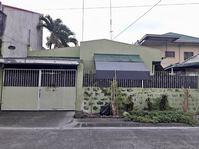 Binan Laguna Bungalow House Lot Rush Sale