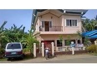 Calbayog City, Samar House & Lot For Sale Near Airport