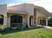 Caloocan, Binmaley, Pangasinan House & Lot For Sale