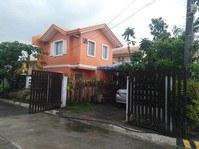 Camella Homes Campetic Palo Leyte Corner House & Lot For Sale