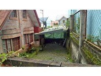 Camp 7, Baguio City, Beguet 2 Storey House & Lot For Sale