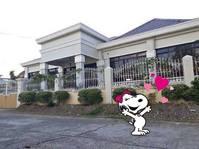 Gran Plains Subdivision, Iloilo City House & Lot For Sale