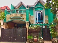 Greenwoods Executive Village Pasig House & Lot For Sale RFO