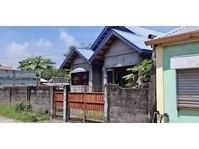 Jaen, Nueva Ecija 3 Bedroom House & Lot For Sale