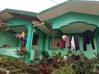 Loakan, Baguio City Bungalow House & Lot For Sale 101824