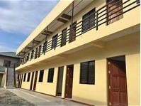 Lucero St. Malusak Sta. Rosa City Laguna Apartment For Rent