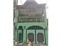 Morning Sun, Wawa, Taguig City House & Lot For Sale