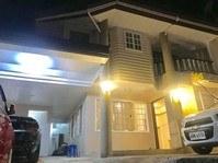 Nivel Hills, Lahug, Cebu City House & Lot For Sale