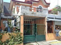 Parklane Subdivision Dasmarinas Cavite House & Lot For Sale