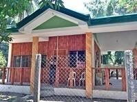 Poblacion Naawan Misamis Oriental Beach House & Lot For Sale