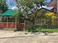 SM Village, Bangkal, Davao City House & Lot For Sale
