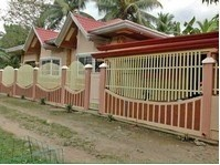 Sta Catalina Candelaria Quezon Province House & Lot Rush Sale