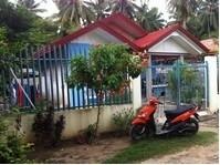 Sunrise Village, Padada, Davao Del Sur House & Lot For Sale