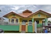 Tuyo, Balanga, Bataan House & Lot For Sale