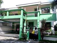 Verdant Heights Paranaque City House & Lot For Rush Sale