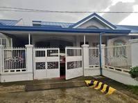 Villa Necita Subdivision, Capas, Tarlac House & Lot For Sale