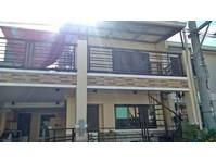 Antipolo City, Rizal House & Lot For Sale RFO 111802