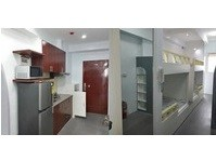 Condo Unit For Rent In Manila Near UST And FEU 111803