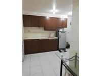 Kapitolyo Subdivision, Pasig City Condo For Rent 111803
