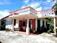 Larena Drive, Dumaguete City House & Lot For Sale 111807