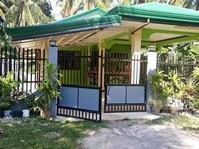 Poblacion, Panglao, Bohol House & Lot For Sale 111815
