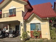 Rosmont, Paoay, Ilocos Norte House & Lot For Sale 111809
