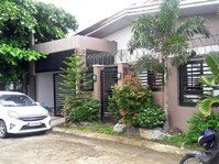 San Jose City, Nueva Ecija House & Lot For Sale 111809